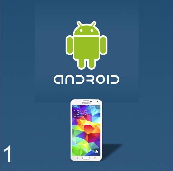 1.Samostatný mobil